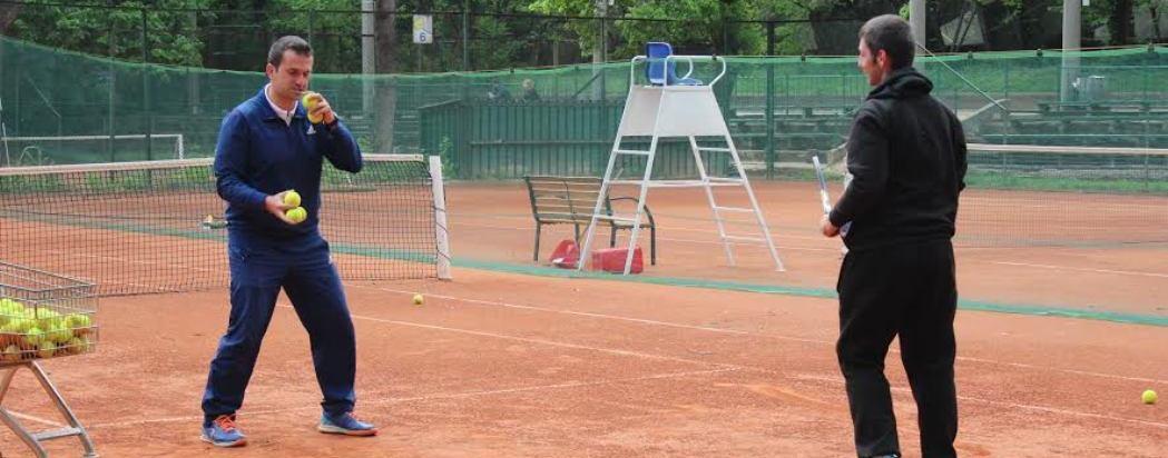Пресиян Коев: Най-възвръщаемата инвестиция е тази в обучението на треньорите