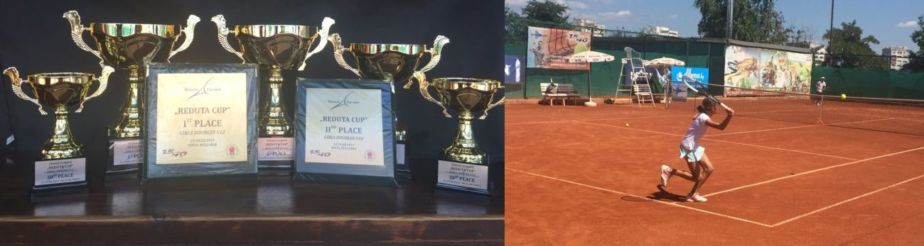 Дария Радулова и Велизара Филева отново на финал