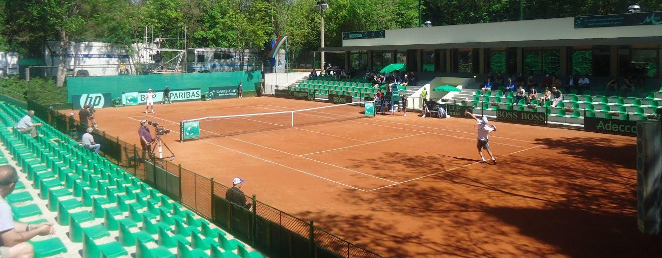 Турнирите в България (29 юни – 5 юли)