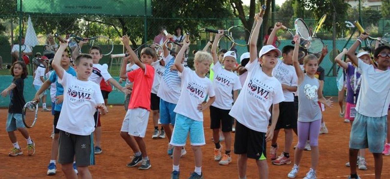 """120 деца ще участват в квалификациите за """"СМРИКВА БОУЛ"""""""