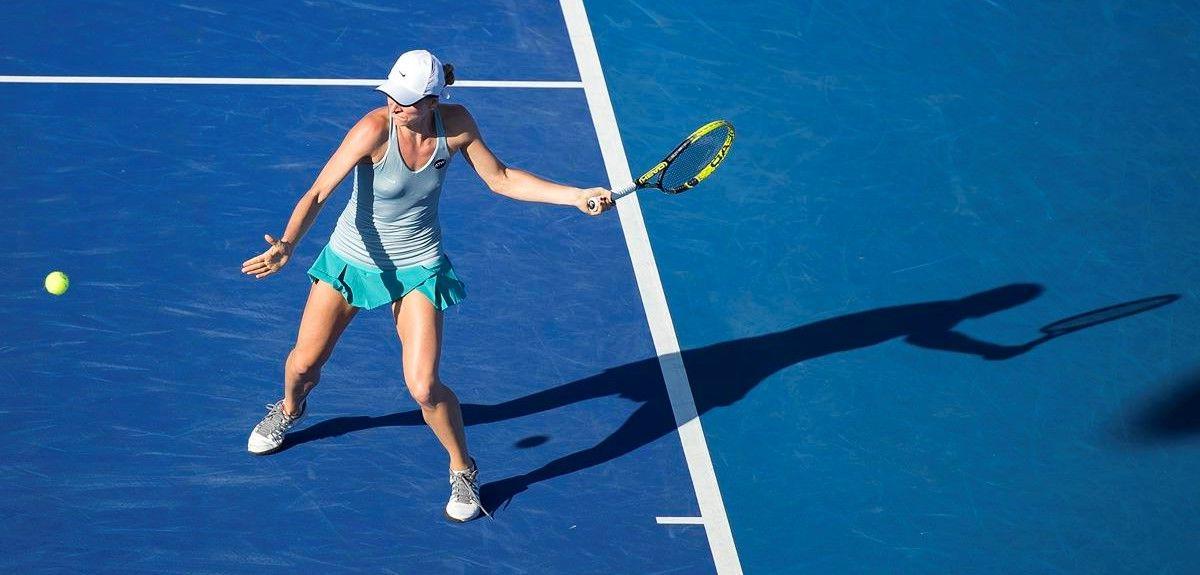 Сесил Каратанчева на полуфинал в Мексико