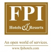 logo fpi hotels resorts