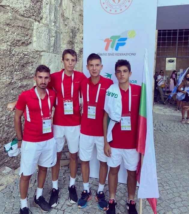 Юношите на България до 16 г. попаднаха в група с Мексико, Русия и Тунис на Световното първенство